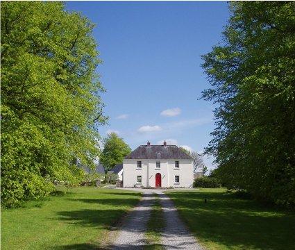 smCroan Drive & Cottages