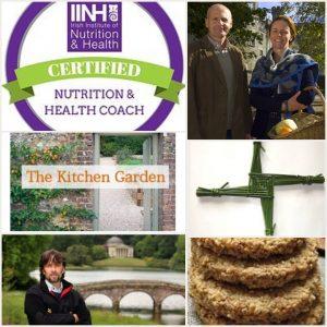 The Kitchen Garden Show