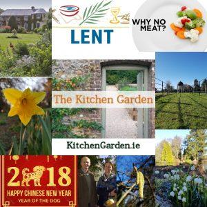 Kitchen garden radio show