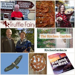 the Kitchen Garden Radio Show