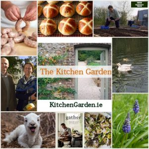 The Kitchen Garden Show
