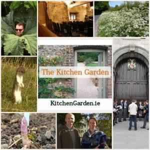 The Kitchen Garden Radio Show