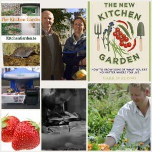 Kitchen Garden show