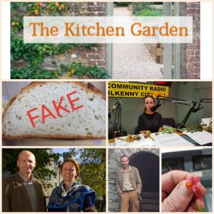 Kitchen Garden radio