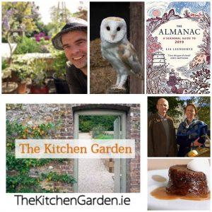 Kitchen Garden 040119