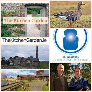 the Kitchen Garden Radio Show 180119