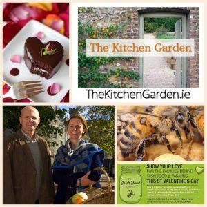 The Kitchen Garden 080219