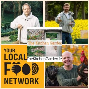 Kitchen Garden Radio Show
